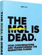 mql is dead book cover
