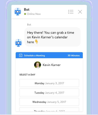 chatbots enable 24/7 conversational sales