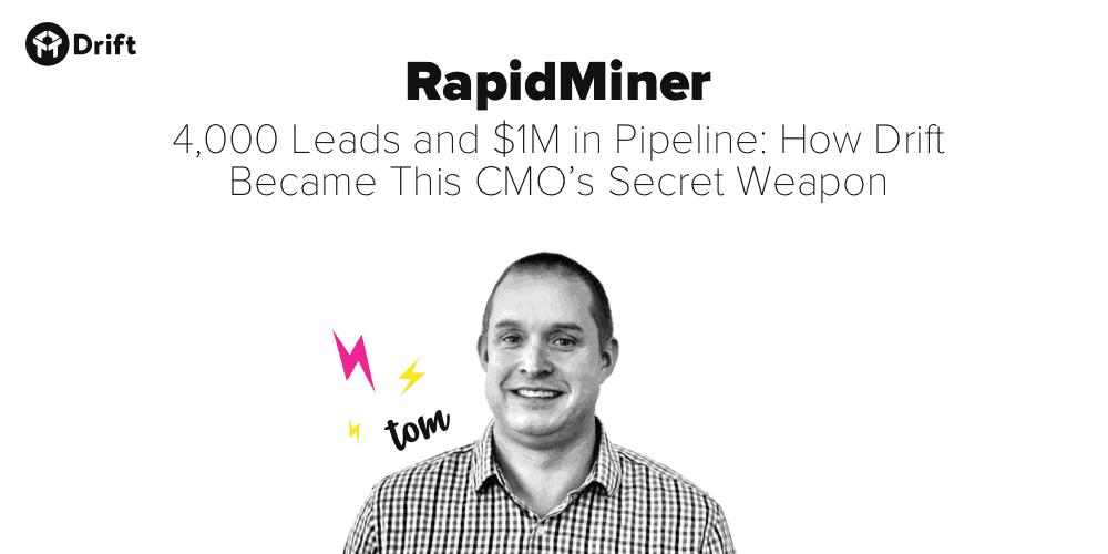 rapidminer case study