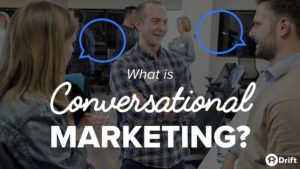 conversational marketing defined