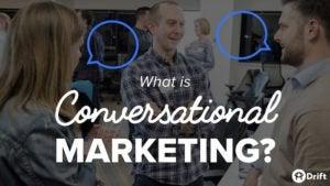 conversational marketing defined