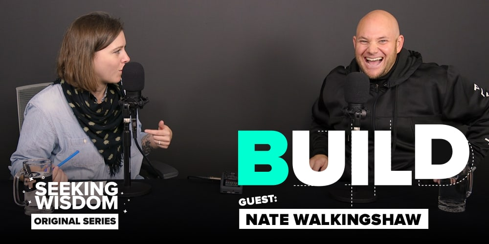 Nate Walkingshaw Build