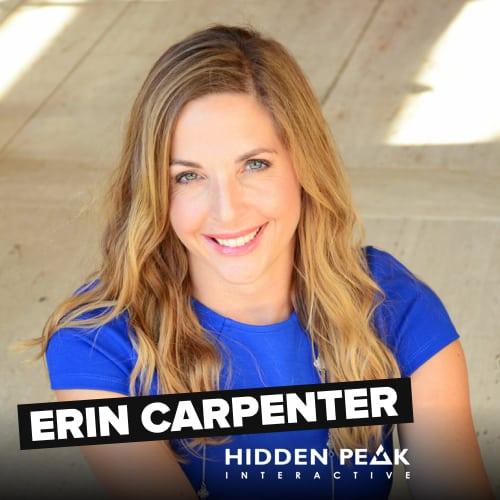 Drift Partner Erin