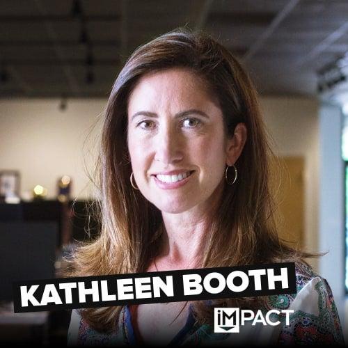 Drift Partner Kathleen