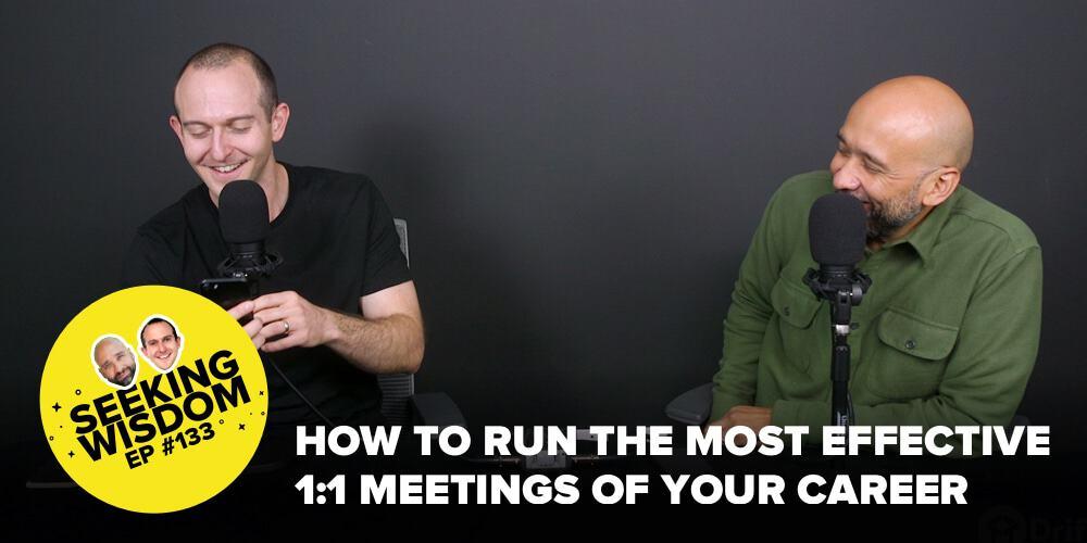 Seeking Wisdom_1 on 1 Meetings