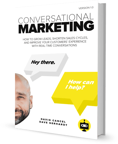 Conversational Marketing Book