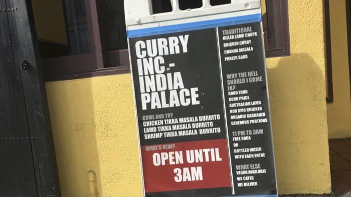 Indian Restaurant_Andy Raskin