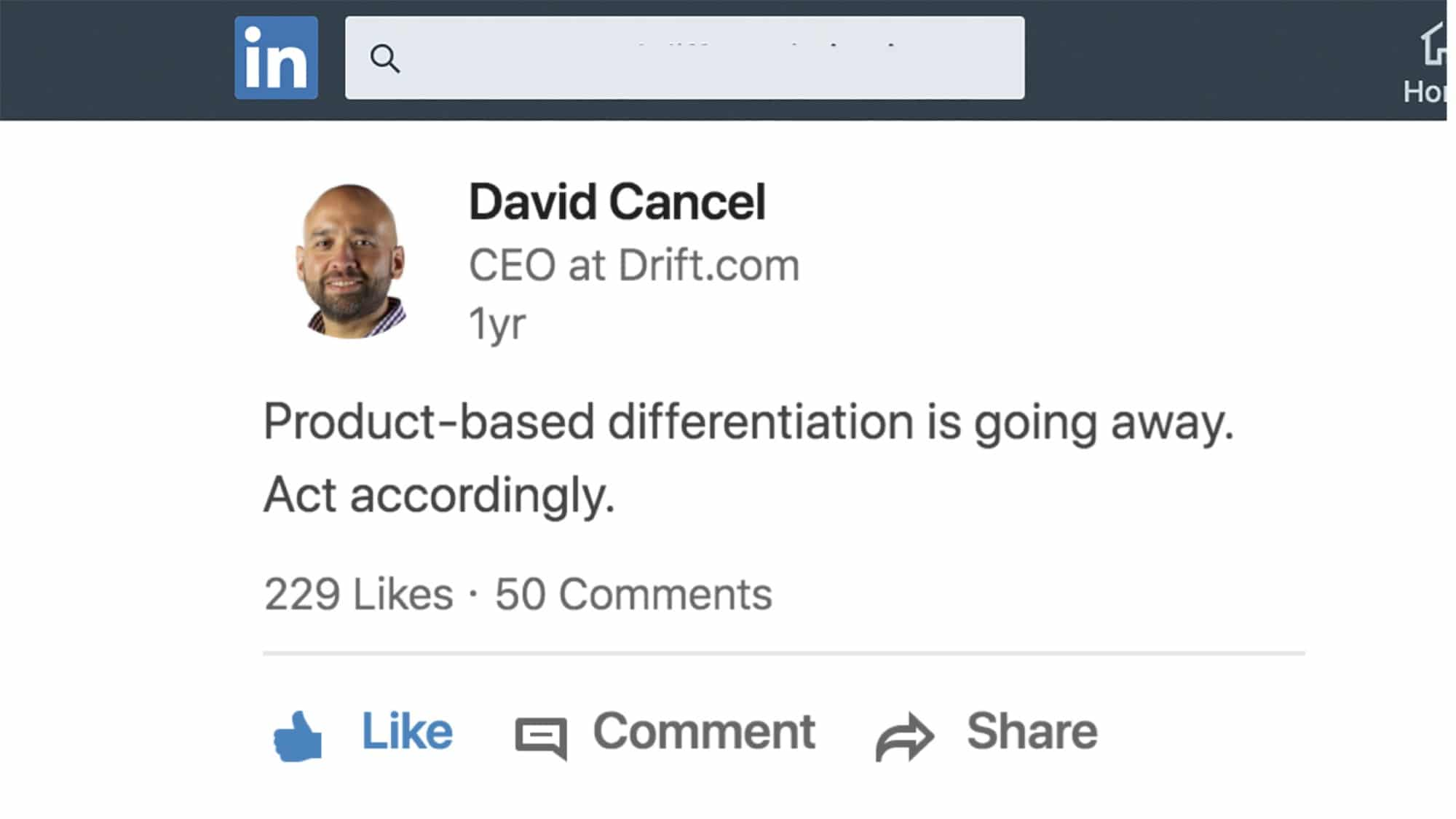 Product Differentiation_Andy Raskin