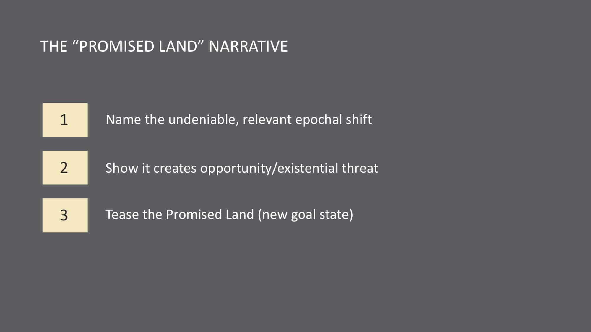 Promised Land Narrative_Andy Raskin