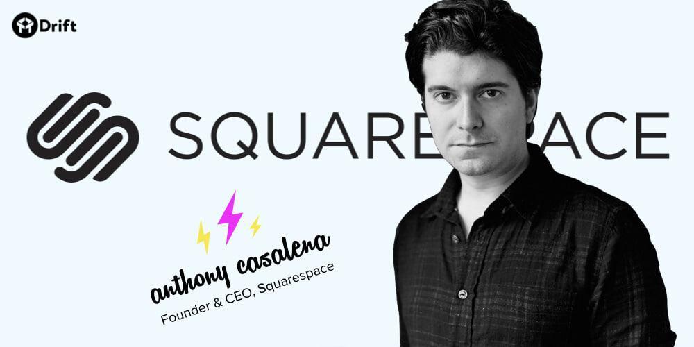 Squarespace billion dollar growth