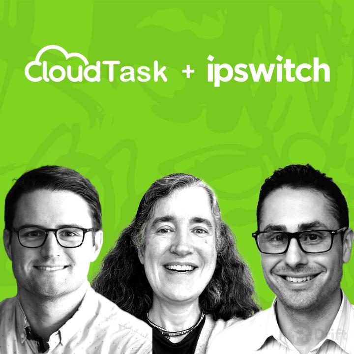 cloudtask ipswtitch webinar