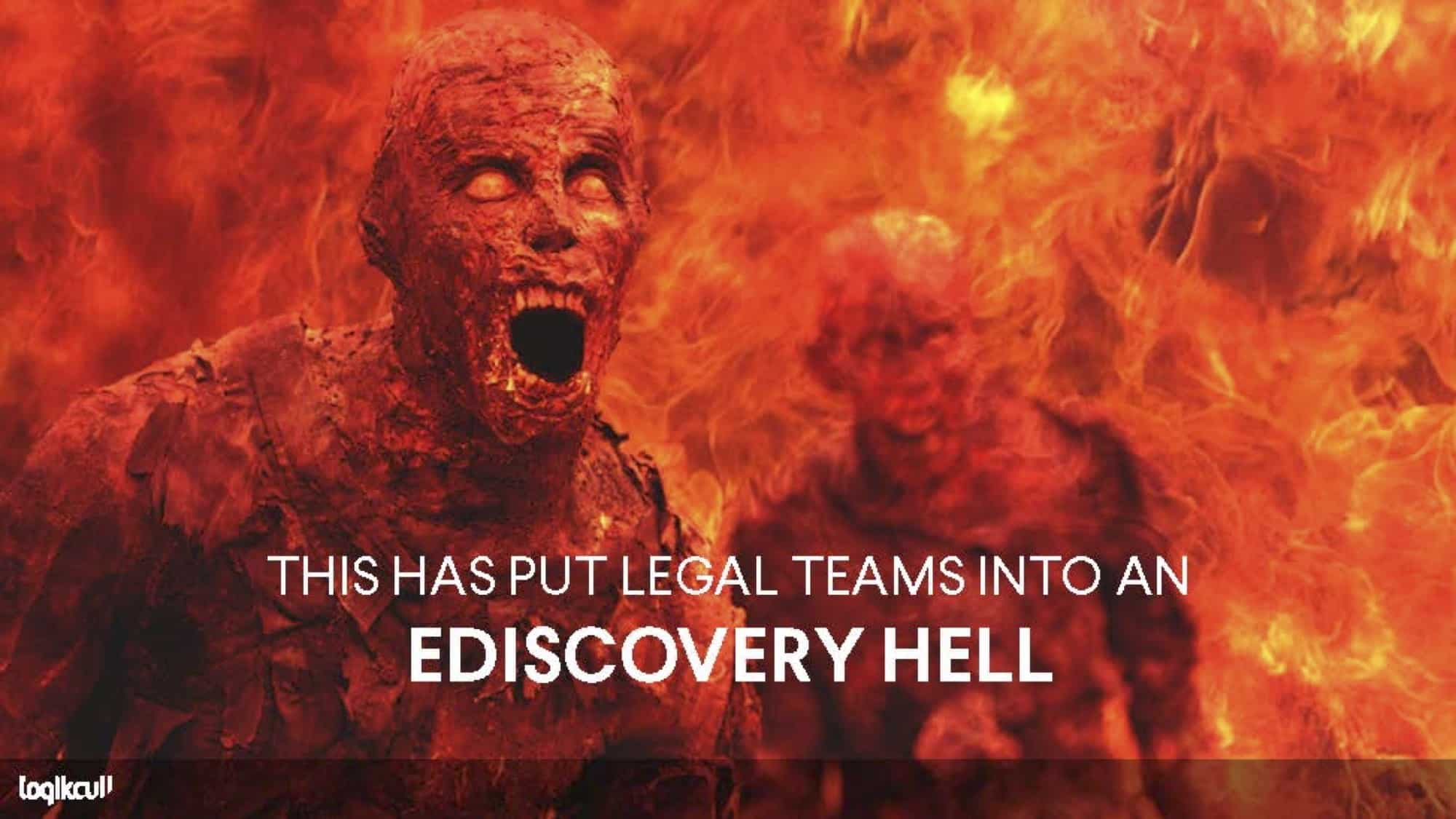 eDiscovery Hell_Andy Raskin