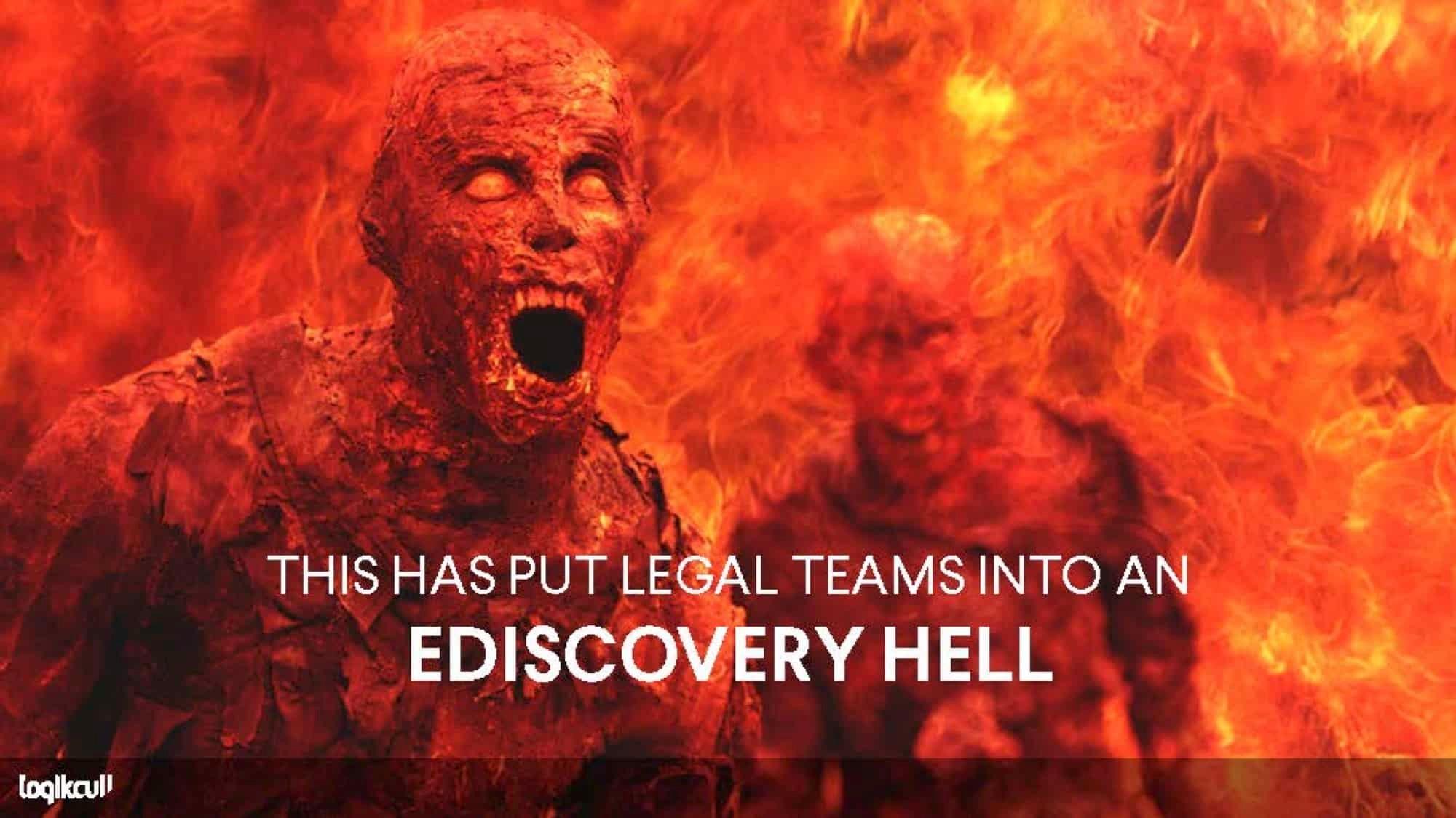 eDiscovery Hell_Andy Raskin