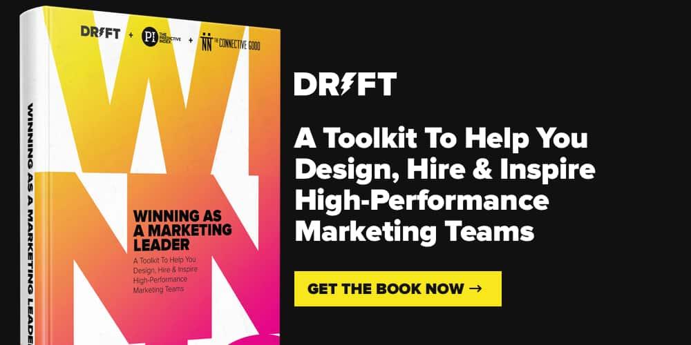 libro sui team di marketing