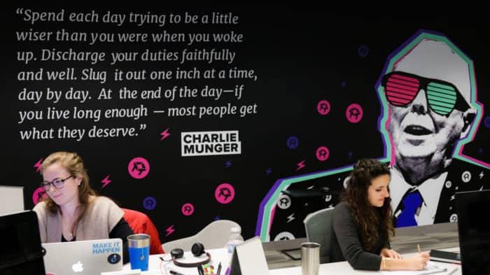 Drift Charlie Munger