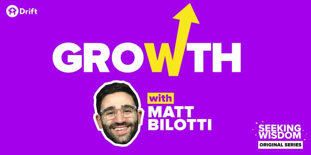 Growth by Seeking Wisdom podcast