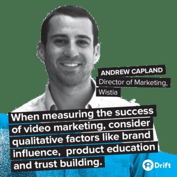 Drift Modern Marketer Playbook Andrew Capland