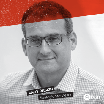 Drift Modern Marketer Playbook Andy Raskin
