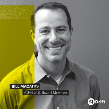 Drift Modern Marketer Playbook Bill Macaitis