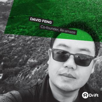 Drift Modern Marketer Playbook Andy Feng
