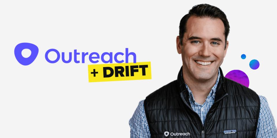 Drift Outreach Integration