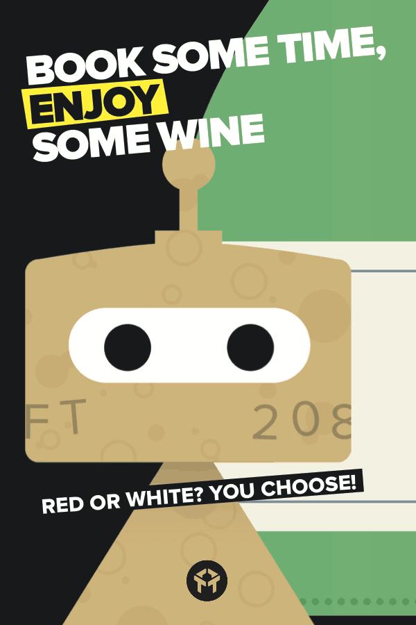 Drift Winebot