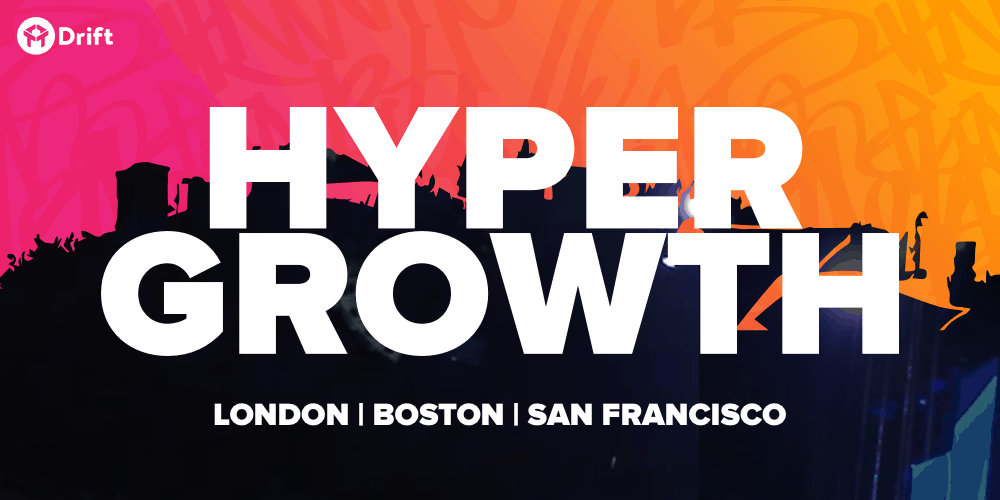 HYPERGROWTH 2019