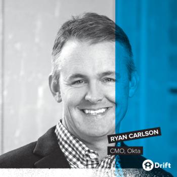 Drift Modern Marketer Playbook Ryan Carlson