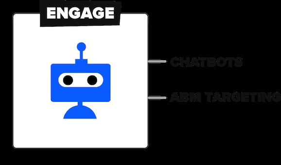 conversational framework - engage users