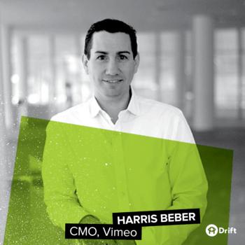 Drift Modern Marketer Playbook Harris Beber