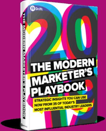 Modern Marketer Playbook Small