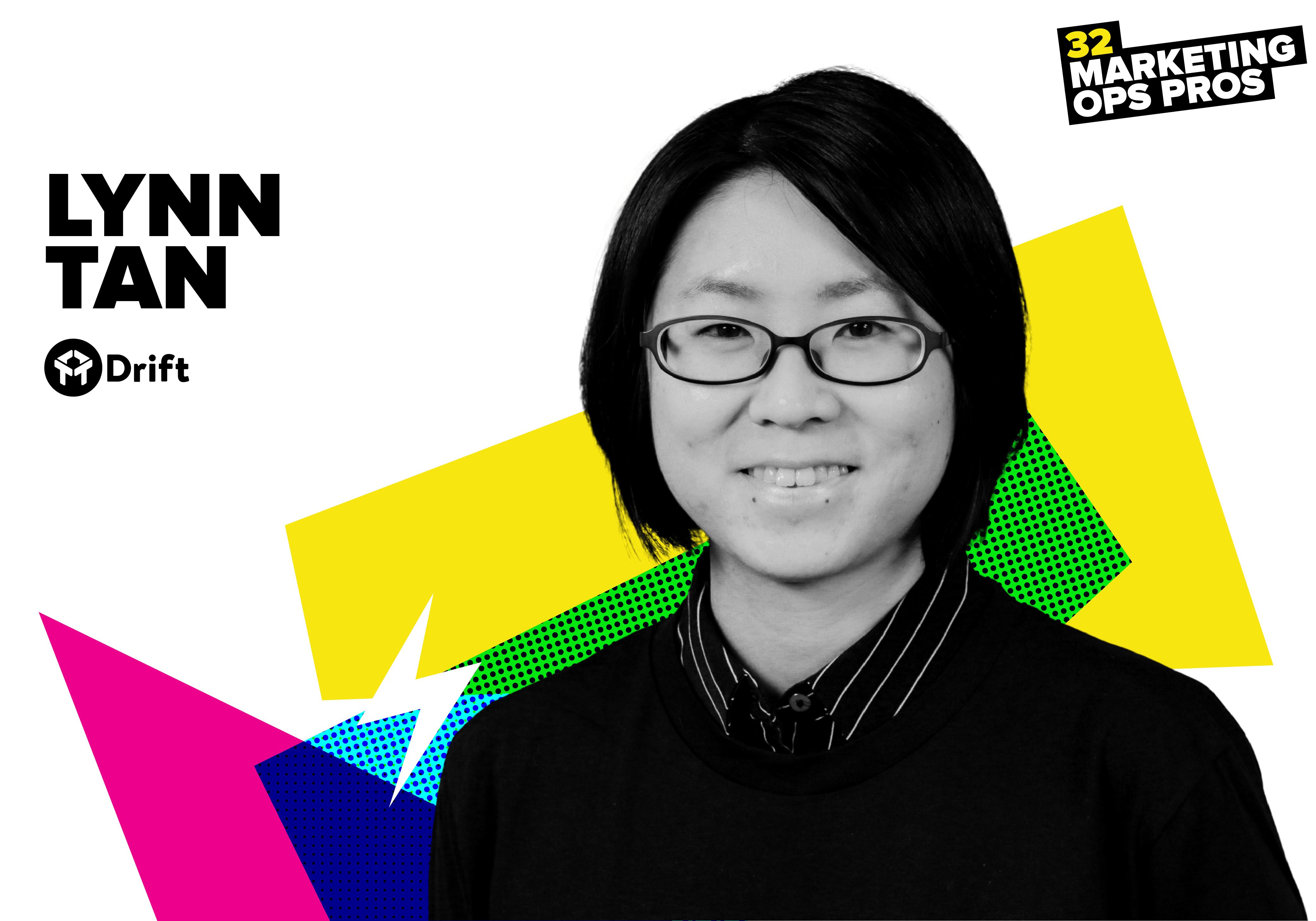 Lynn Tan, Drift