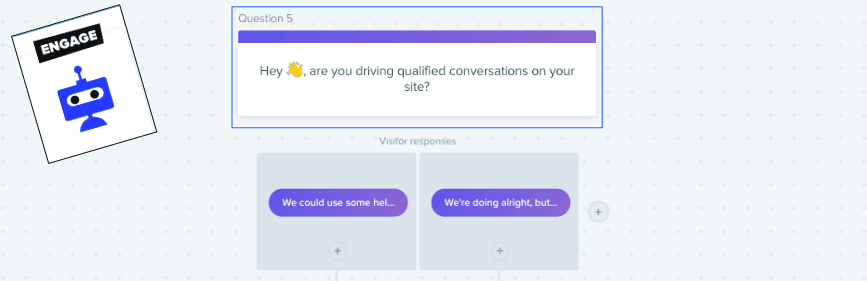 How to build an engaging chatbot