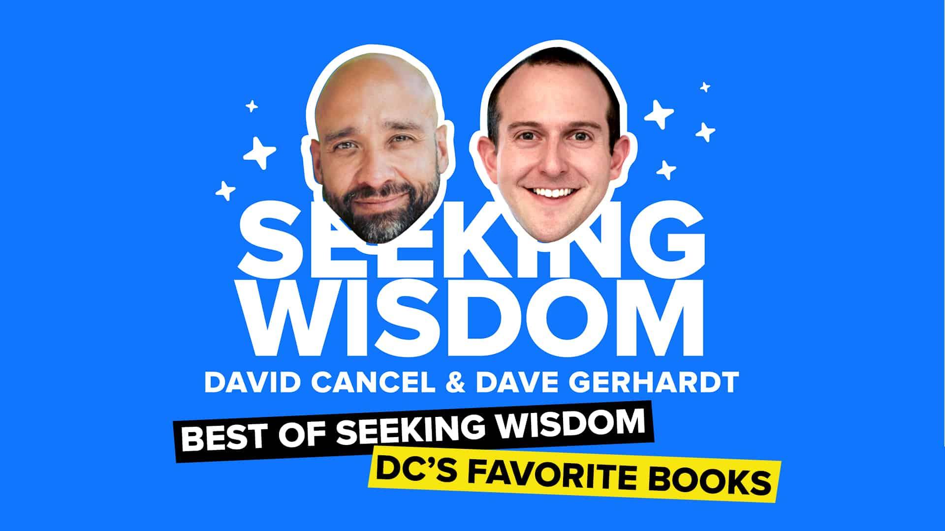 Seeking Wisdom Best Books