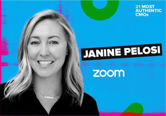 Janine-CMO