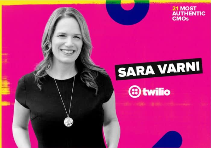 Sara-CMO