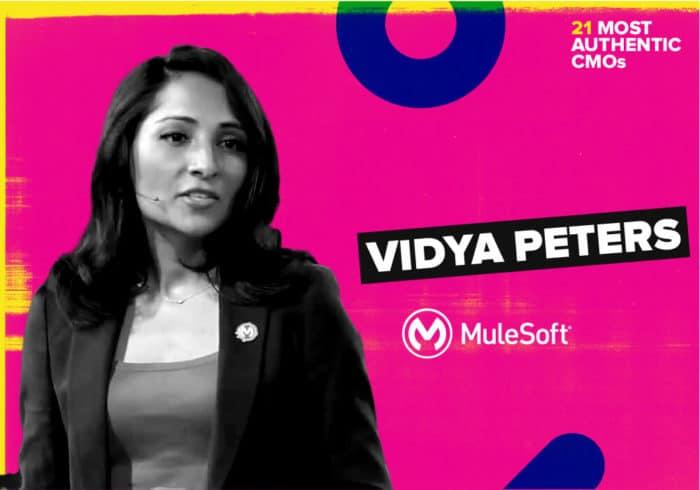 Vidya-CMO