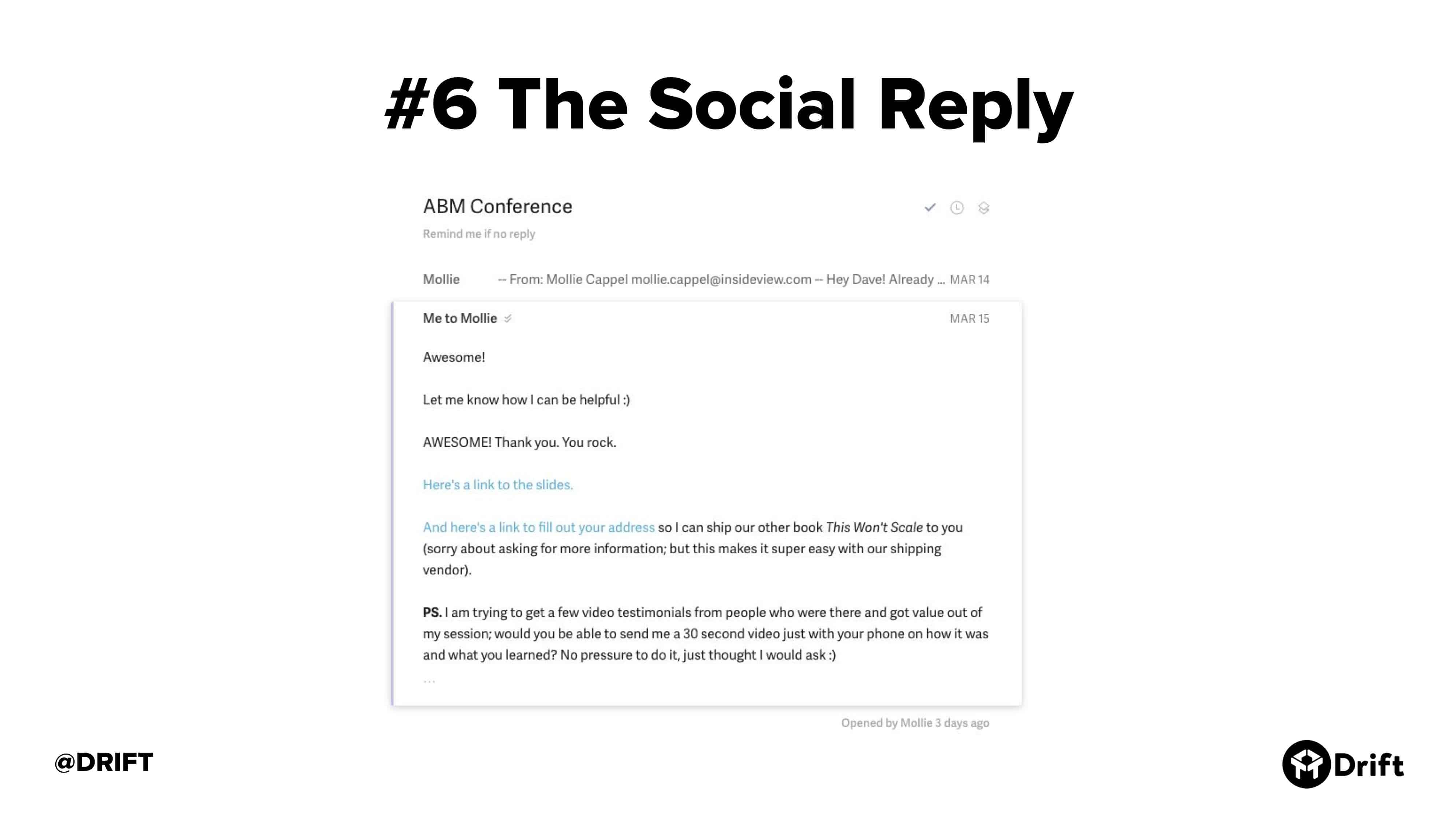 the-social-reply