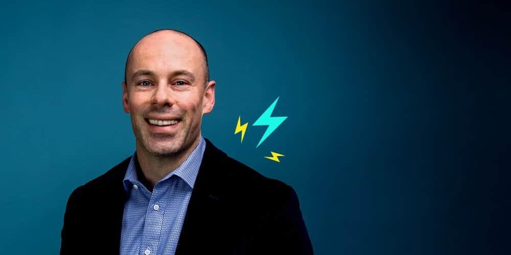 Josh Allen Chief Revenue Officer Drift