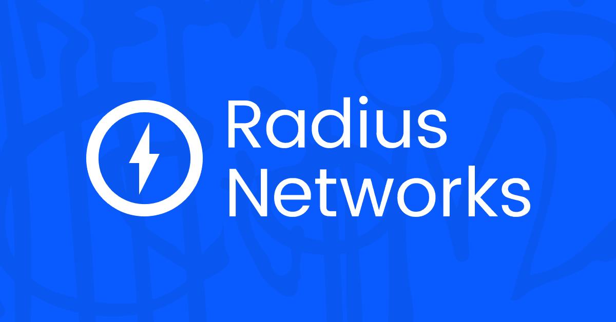 Radius-Networks