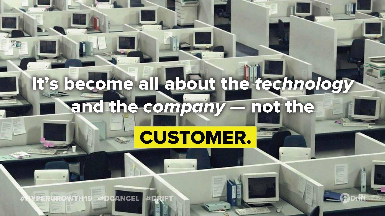 company-technology