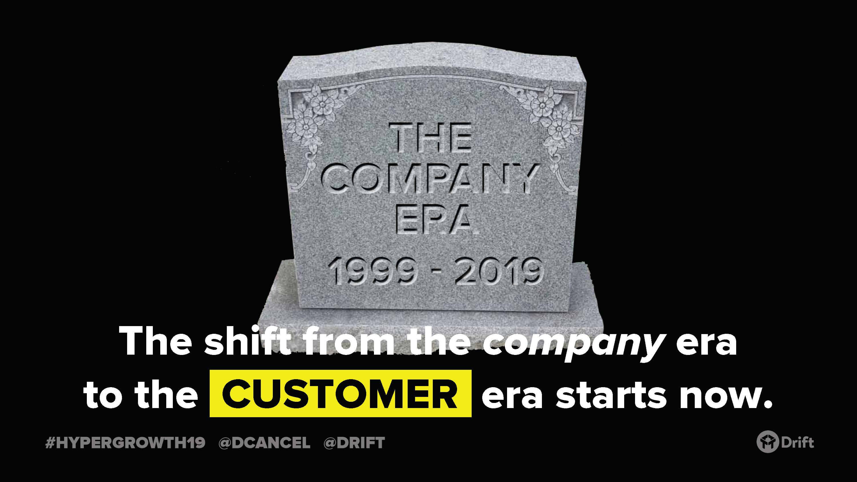 death-of-company-era