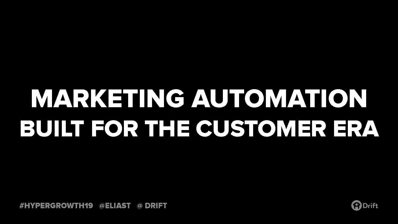 marketing-automation-customer-era