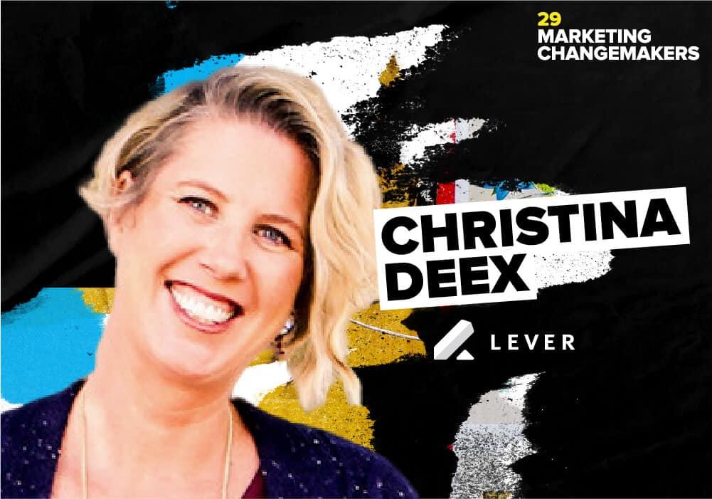 Christina-Deex-Lever