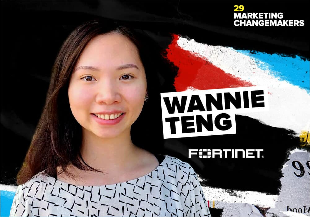 Wannie-Teng-Fortinet