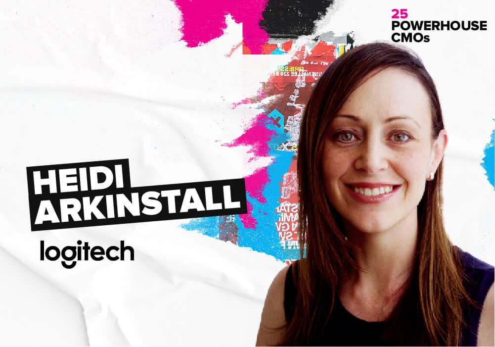 Heidi-Arkinstall-Logitech