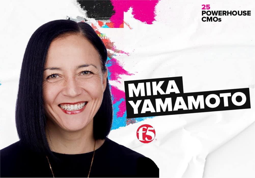 Mika-Yamamoto-F5Networks