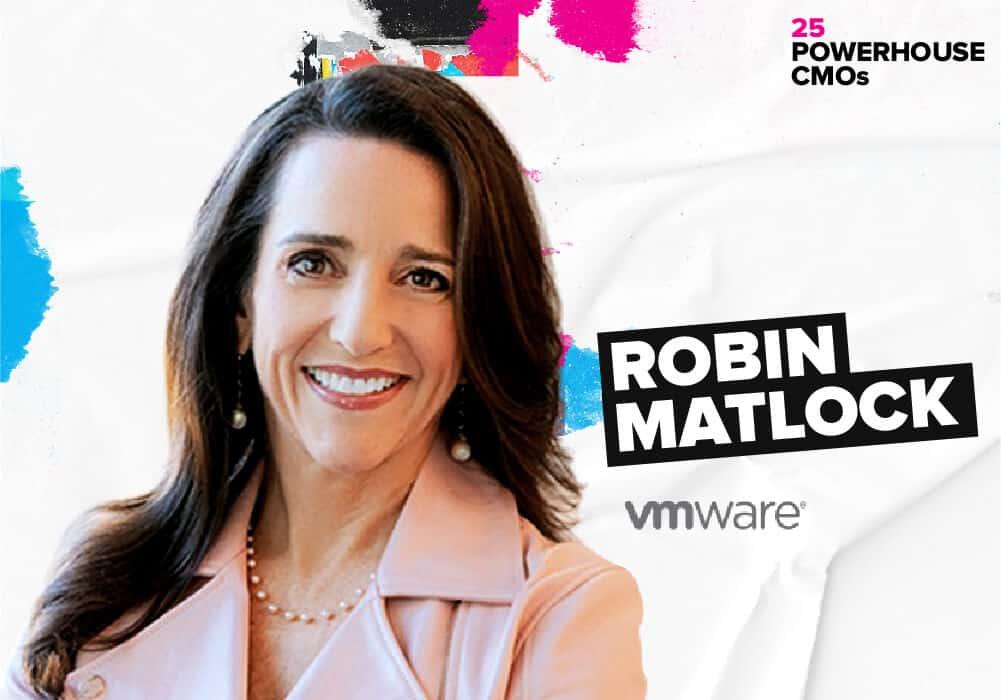 Robin-Matlock-VMware