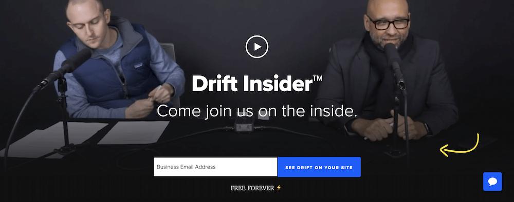 Drift-Insider-home