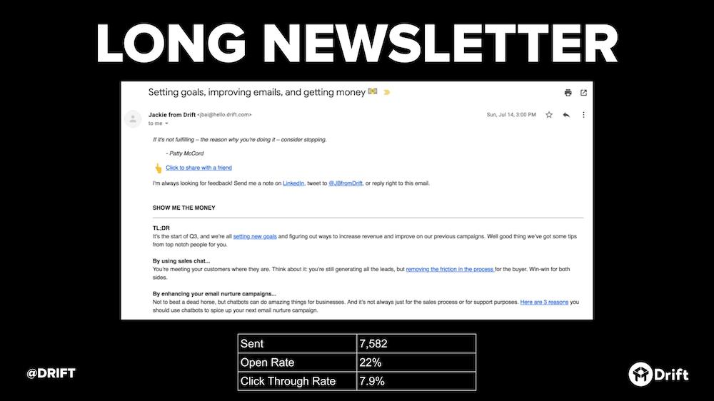 long-newsletter